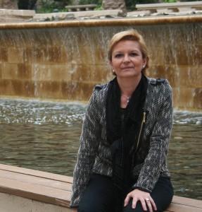 Maribel Manzanares